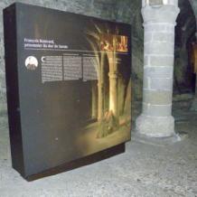 Visite du Château de Chillon et du Château d'Aigle (Musée de la vigne et du vin)